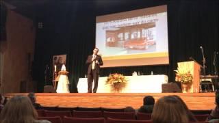 Mix Palestras   Pistas para inovações na Evangelização   Godri Jr.