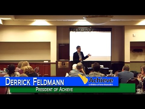 Brady Ware Take Five Nonprofit Leadership Conference 2015 - Keynote Speaker