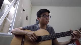 GOPR0068 - Đi Qua Mùa Hạ Guitar Test