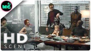 AVENGERS: ENDGAME - All Deleted Scenes [HD] Robert Downey Jr., Chris Evans, Marvel Movie Clip HD