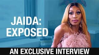 Jaida: Exposed (The Exclusive First Interview with Drag Race Winner Jaida Essence Hall)