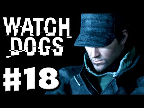 Watch Dogs - Gameplay Walkthrough Part 18 - Way Off the Grid (PC, PS4, Xbox One) - ZackScottGames  - wW8K07pyQxk -