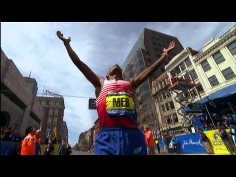 New Trailer for Boston, first-ever documentary film of the Boston Marathon