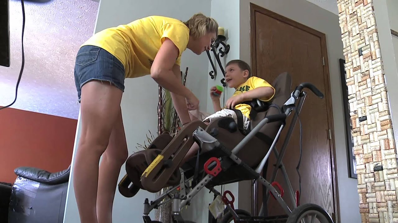 Lemonade For Luke Family Fights State To Get Nurse For