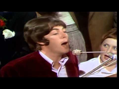 The Beatles - Hey Jude (Subtitulada Inglés/Español) HD