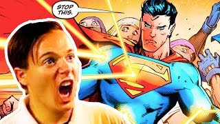 Racists FURIOUS At Superman