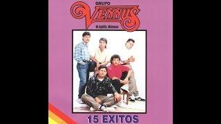 Grupo Vennus - Me Duele