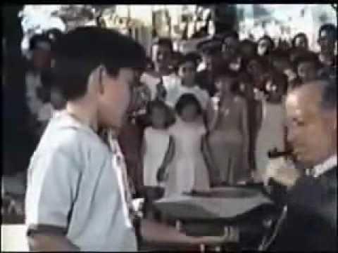 Joselito - Gorrioncillo Pecho Amarillo.avi