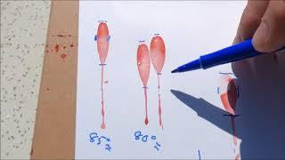 chap 8 blood spatter analysis