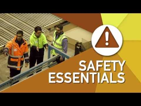 Safety Essentials Safety Training Video - Safetycare Workplace Training free preview
