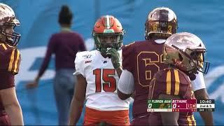 Florida A&M vs. Bethune-Cookman -- Football (2019)