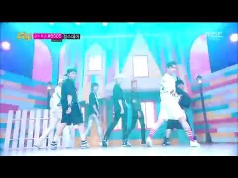 Block B(블락비) - H.E.R 교차편집 [Live Compilation/Stage Mix]