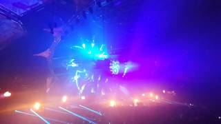 B-front & ANDY SVGE - Beat The Darkness @ Qlimax 2016