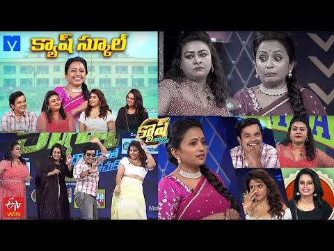 Cash latest promo: Actress Shakeela gets emotional - Jyothi, Sampoo, AbhinayaSri