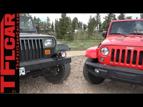 2015 toyota tacoma vs jeep wrangler autos post. Black Bedroom Furniture Sets. Home Design Ideas