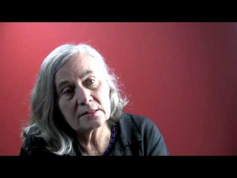 Marilynne Robinson Video Interview - YouTube