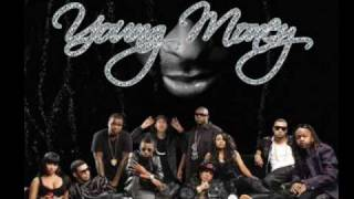 Young Money - Pass The Dutch (Feat. Shawt Dawg)