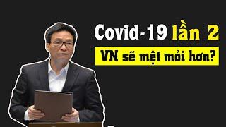 5 Điểm khác biệt giữa 2 lần Dịch Covid cho thấy sẽ khó khăn hơn