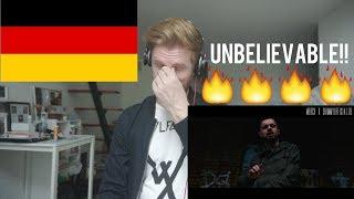 German Rap Reaction Shimmymc Doubletime 2019 Prod Blazing