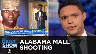 Emantic Bradford Jr.'s Death & Why the Second Amendment Doesn't Apply to Black Men | The Daily Show