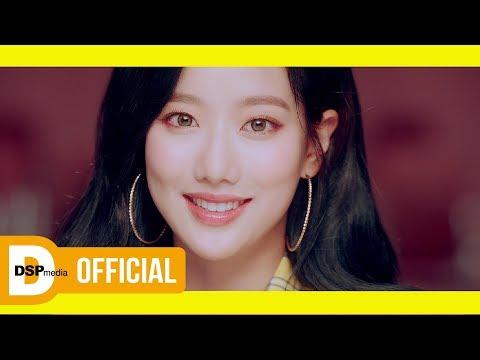 [MV] APRIL(에이프릴) - 예쁜 게 죄 (Oh! my mistake) Music Video