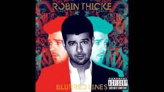 Robin Thicke - Put Your Lovin On Me (Bonus Track)