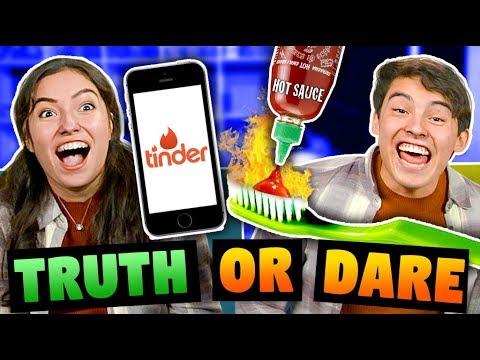 TRUTH OR DARE (Prank Calling Reactors!)