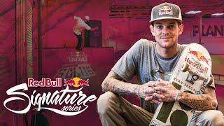 Skating Paradise At Ryan Sheckler's Private Skate Park | Red Bull Signature Series: Red Bull Sōlus