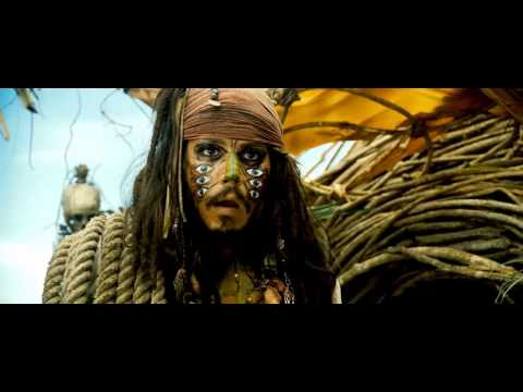 Pirates of the Caribbean: Dead Man's Chest'