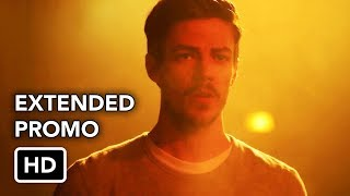 "The Flash 4x13 Extended Promo ""True Colors"" (HD) Season 4 Episode 13 Extended Promo"