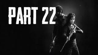 ELLIE VS CLICKERS | The Last of Us Part 22