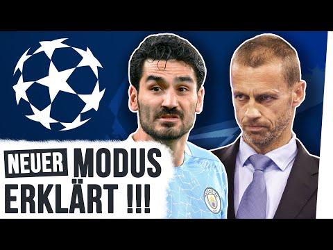 Champions League: So zerstört die UEFA den Fußball!