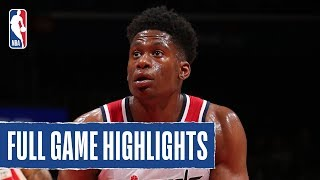 LONG-LIONS at WIZARDS | FULL GAME HIGHLIGHTS | October 9, 2019