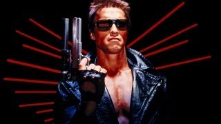'Terminator 5' Finds Its Writers