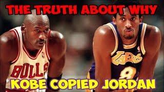 The REAL Reason Why Kobe Bryant