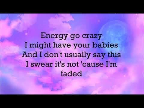 Bazzi - STAR (Lyrics)