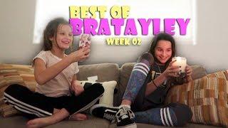 Best Of Bratayley (WK 2)