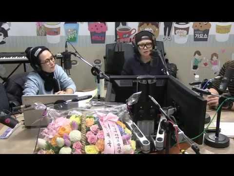 [SBS]송은이김숙의언니네라디오,안재욱,