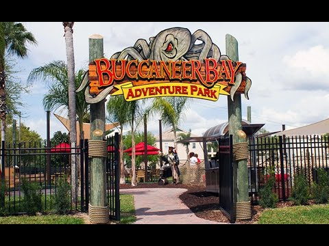 Buccaneer Bay Adventure Park at Summer Bay Orlando By Exploria Resorts