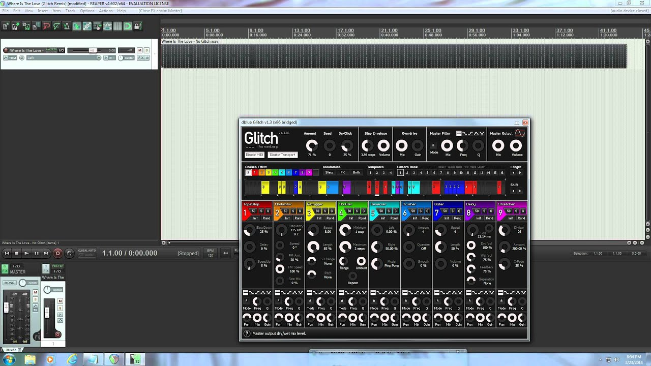 Glitch 2 Vst Free mac