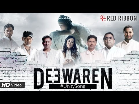 Red Ribbon Entertainment Pvt Ltd - Deewaren - Unity Song