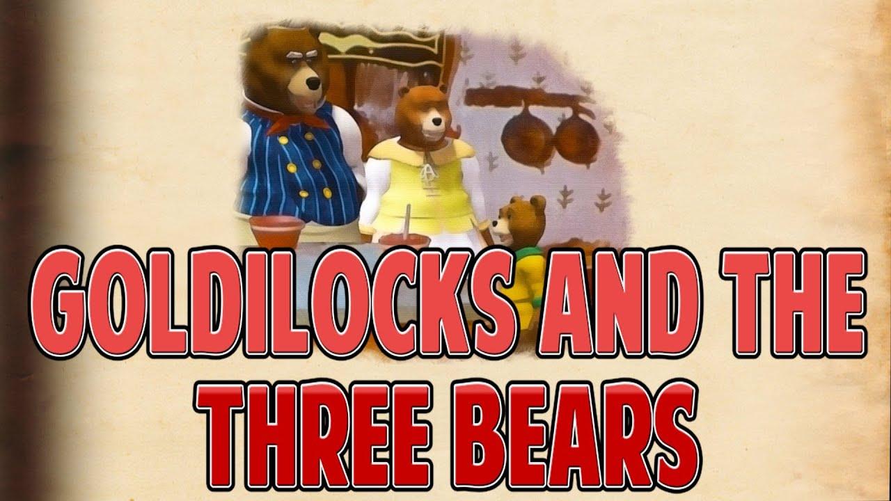 Goldilocks and the Three Bears - Apps on Google Play