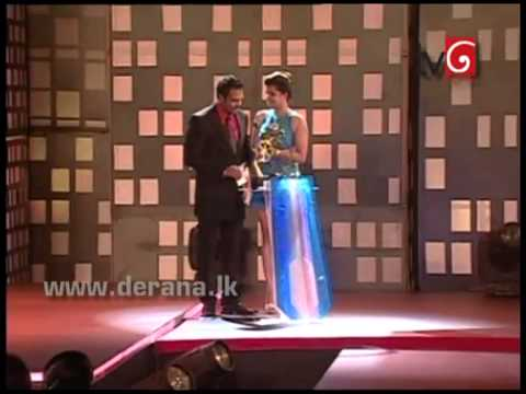 Repeat youtube video Derana Music Video Awards 2012 - Part 02