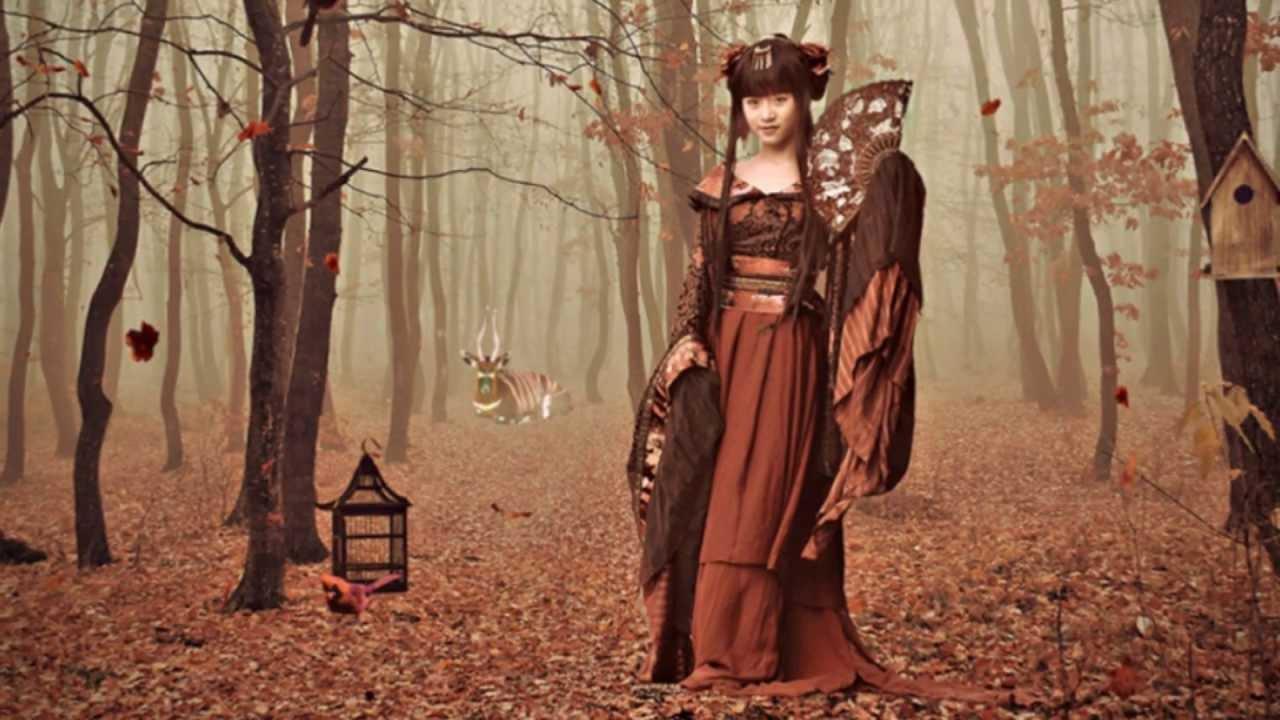 Beautie - Magazine cover
