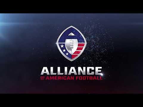 Alliance Football Video
