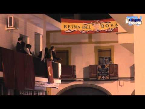 Procesión Extraordinaria de la Virgen del Rosario de Alcalá de Guadaira