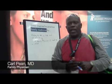 """Family Physicians """"FIll-in-the-Blank"""" at 2014 AAFP Assembly: Part 3"""