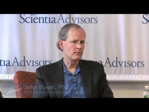 John Glaser at Scientia Advisors