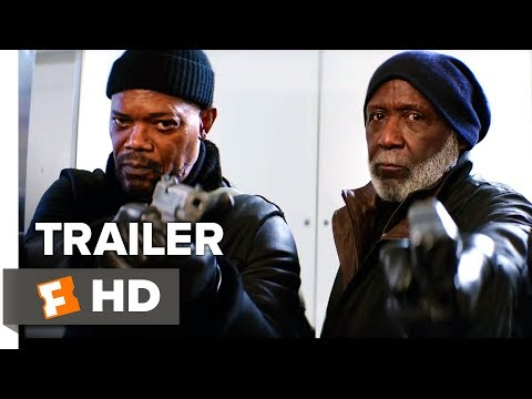 Shaft Trailer #1 (2019)