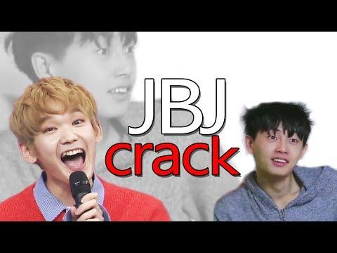 JBJ Crack BR #01
